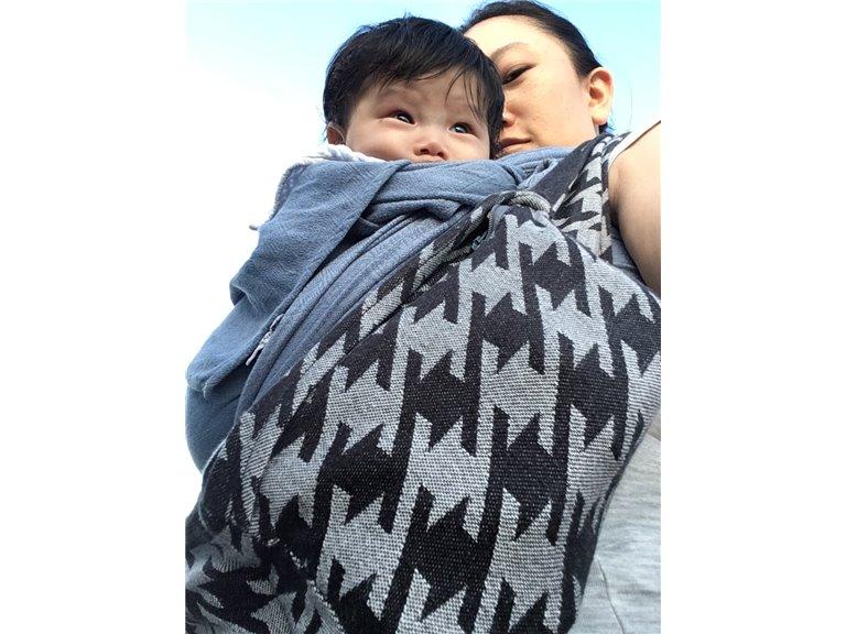 Didymos Wrap Hip Bag photo review