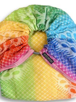 DidySling Pfau Rainbow by Didymos
