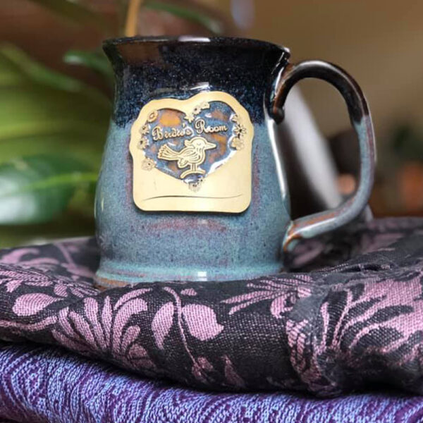 Birdie's Room Mug