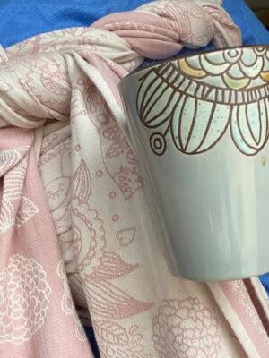 Didymos Magic Forest Fairy Woven Baby Wrap