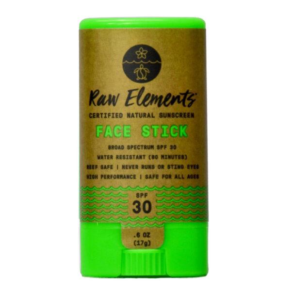 Raw Elements Face Stick 1000x 2