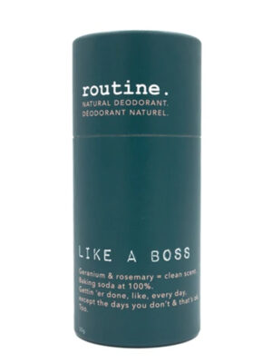 Routine Cream Stick Like a Boss
