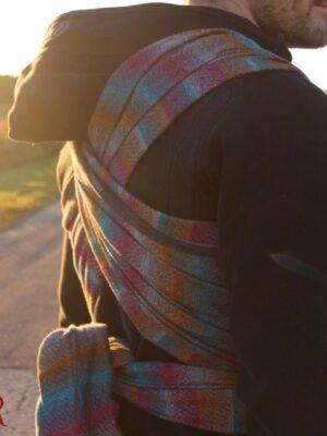 Didymos Charama Woven Baby Wrap