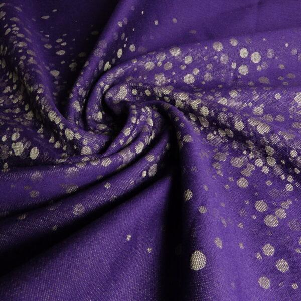 DIDYMOS Sparkle Tussah Woven Baby Wrap