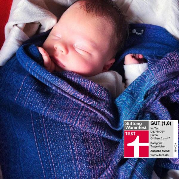Didymos Sole Occidente Woven Baby Wrap