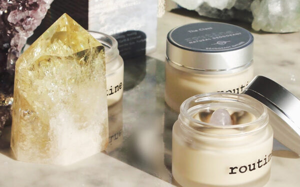 Banner Small Skincare Birdie's Room