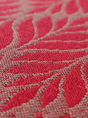 Didymos Amaranth Woven Baby Wrap Organic Cotton