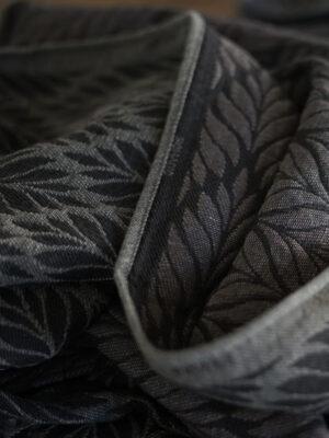 Didymos Trias Lunaria Cashmere Linen Woven Baby Wrap 3