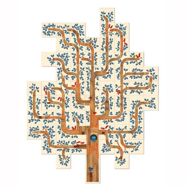 Dream a Tree Cooperative Game by Londji