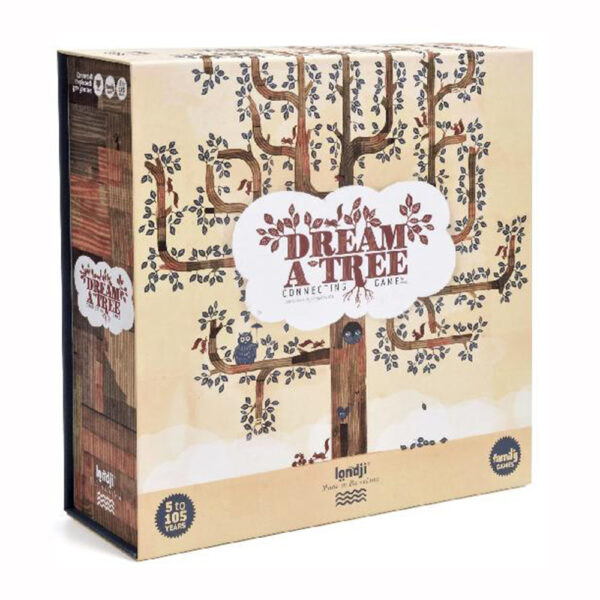 Dream a Tree Cooperative Game by Londji