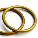 Sling Rings Gold
