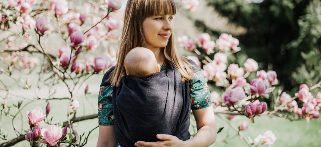 All About Didymos Woven Wraps