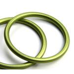 Slings Rings Green