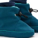 Azure Blue w/ Turquoise