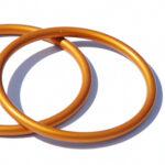 Slings Rings Orange