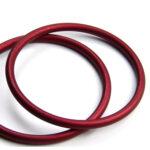 Slings Rings Red