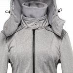 Shark Grey Coat