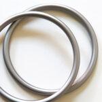 Sling Rings Silver