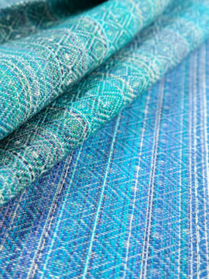 Dreaming Lena Woven Baby Wrap by Didymos at Birdie's Room