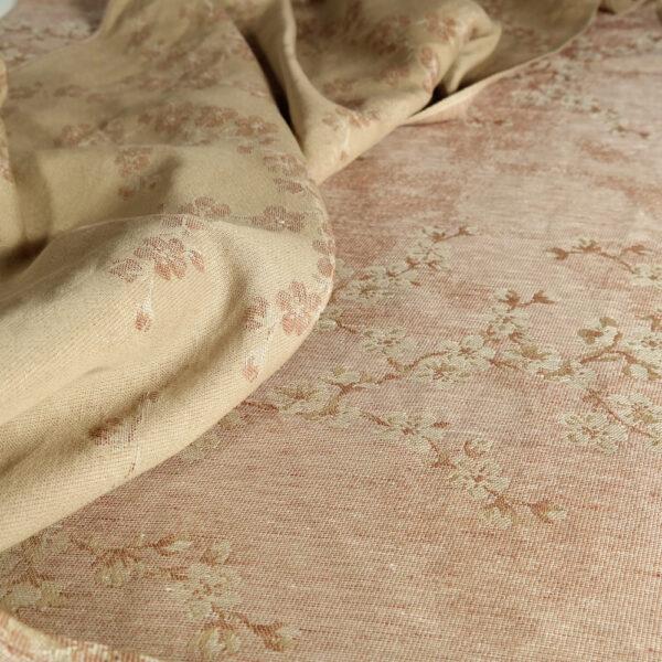 Didymos Magic of Spring Linen Blend Woven Baby Wrap