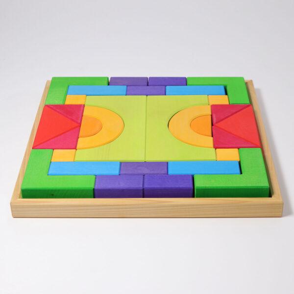 Basic Building Set by Grimm 2
