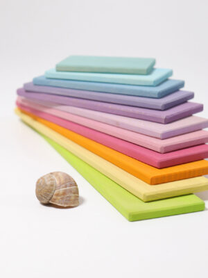 Building Boards Pastel by Grimm 2