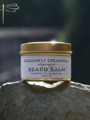 Dragonfly Dreaming Beard Balm 2