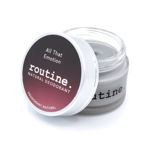 Routine All that Emotion Natural Deodorant