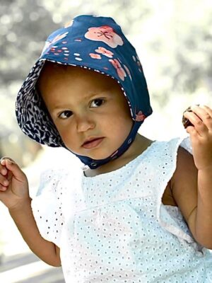 Urban Baby Bonnet Organic Cotton at Birdie's Room