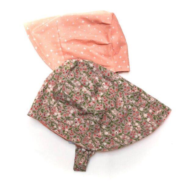 Urban Baby Bonnet Organic Cotton at Birdie's Room