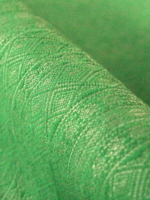 DIDYMOS Prima Marta Hemp/Silk Blend Woven Baby Wrap