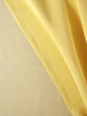 DIDYMOS Doubleface Crocus 50% Linen Woven Wrap