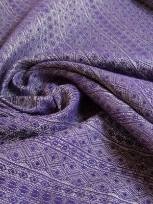 Didymos Prima Yole Hemp Silk Woven Baby Wrap