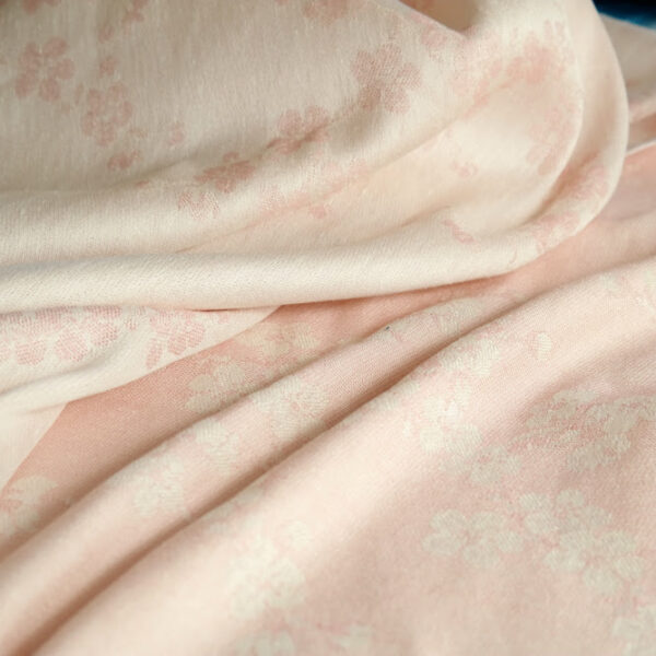 Didymos Sakura Linen Silk Woven Baby Wrap