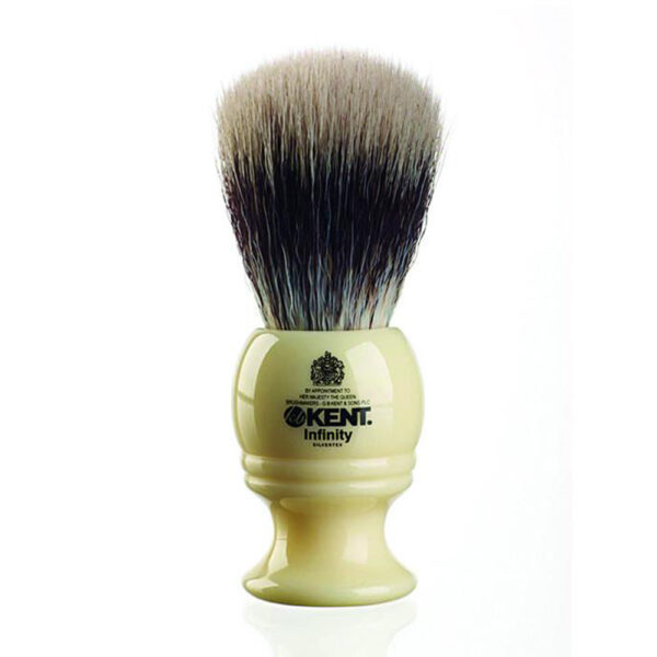 Kent Shaving Brush Synthetic Bristle