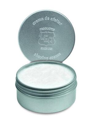 Lea Shaving Cream in Tin