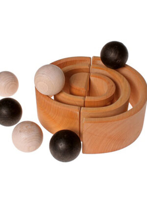 Monochrome Balls by Grimm's 2