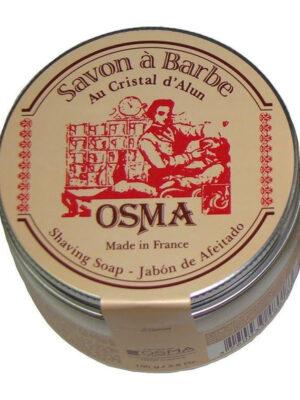 Osma Shaving Soap