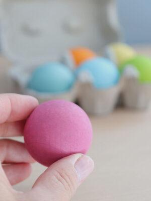 Pastel Balls by Grimm's 2