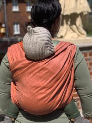 Didymos Doubleface Amicizia Woven Baby Wrap