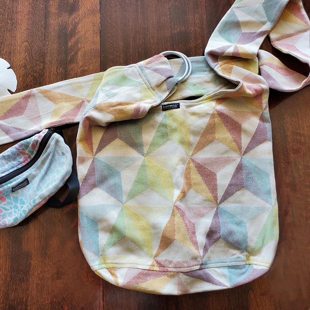 Didymos Zephyr Shoulder Bag