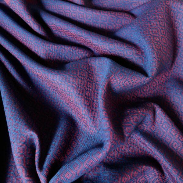 Diamonds Ganymede Linen Woven Baby Wrap