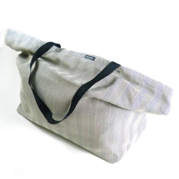 DIDYMOS Large Tote Bag