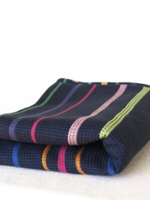 Dyade Beach Towel by Didymos