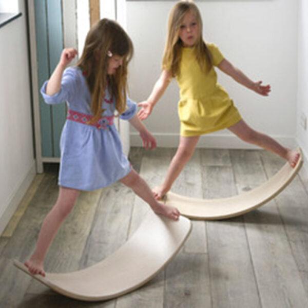 Wobbel Board 2